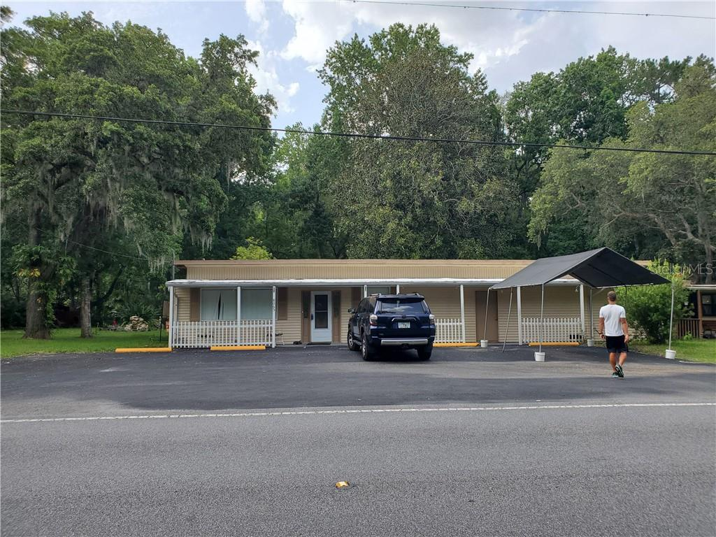 8065 W MISS MAGGIE DR #2 Property Photo - HOMOSASSA, FL real estate listing