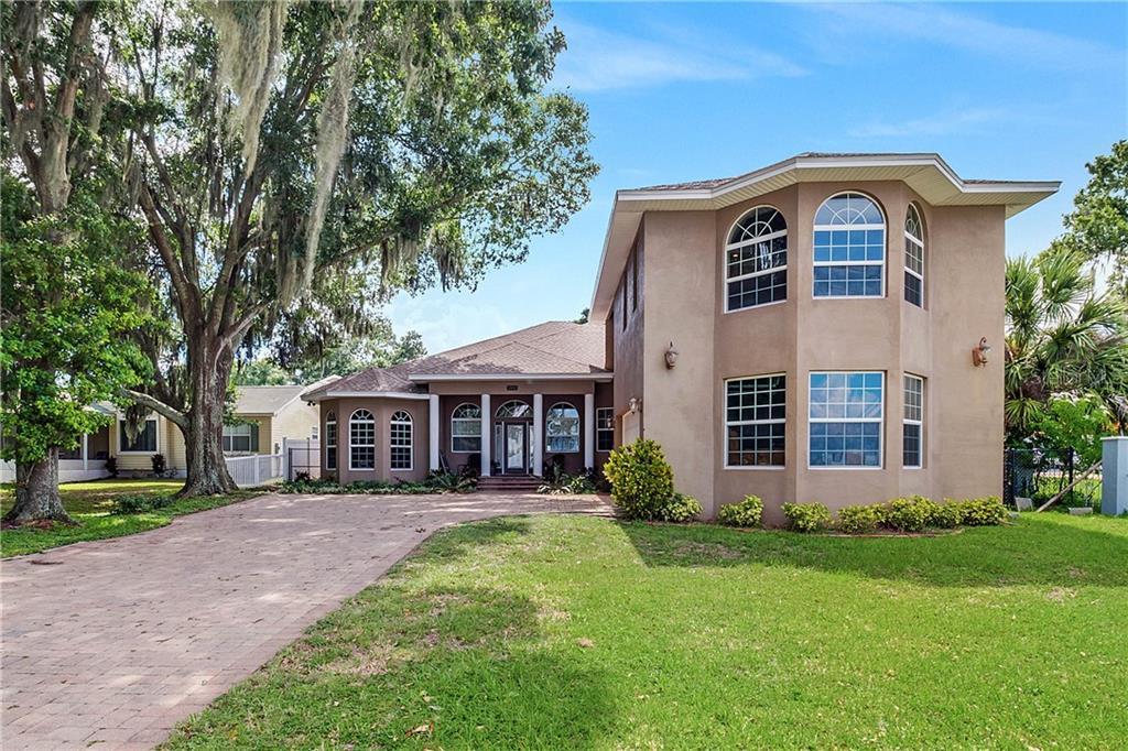 2162 LAKE ARIANA BOULEVARD Property Photo - AUBURNDALE, FL real estate listing