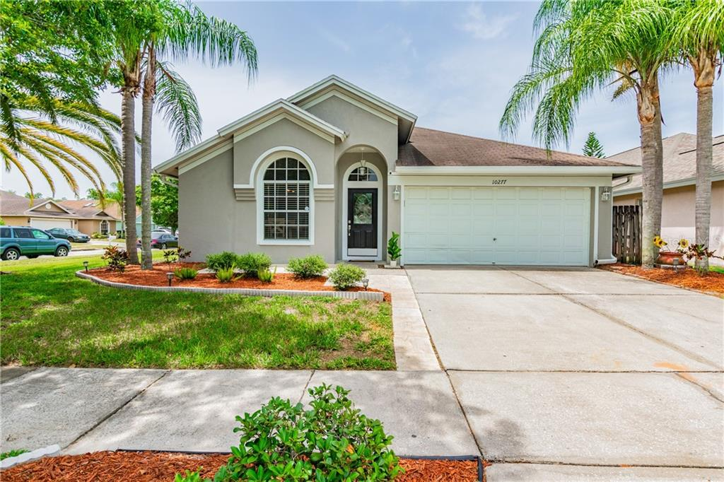10277 OASIS PALM DR Property Photo - TAMPA, FL real estate listing
