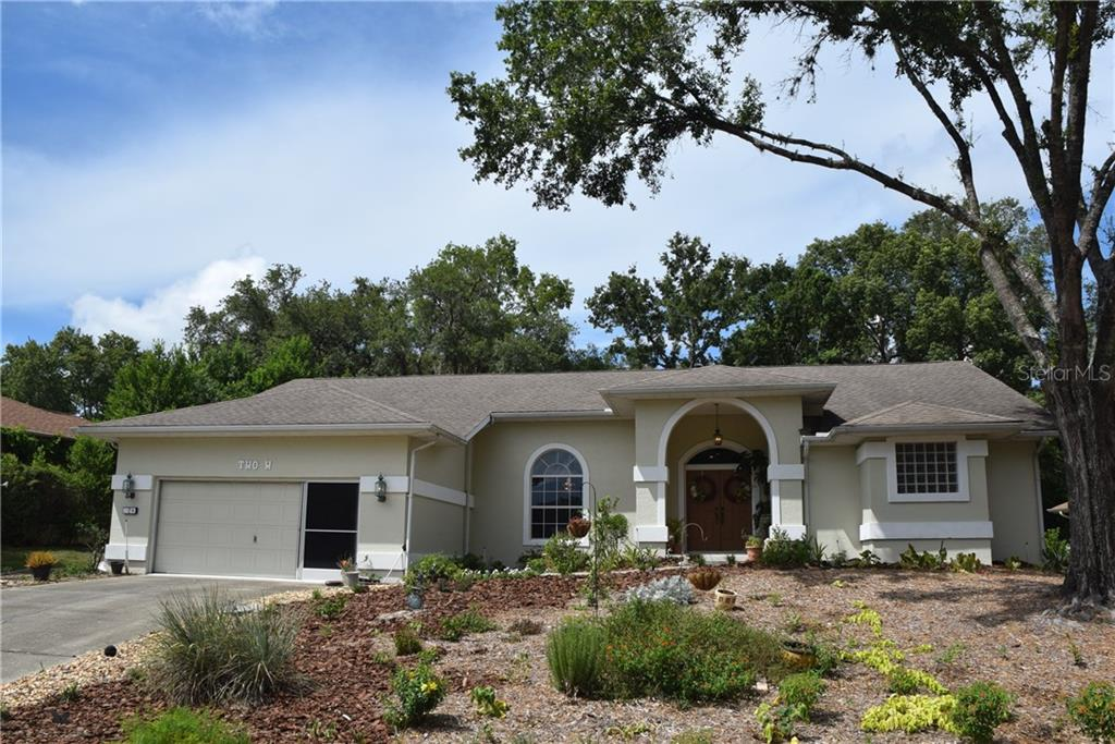 2 BALSAM CT W Property Photo - HOMOSASSA, FL real estate listing