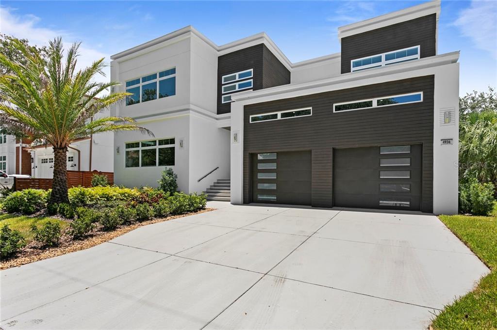 4936 W SAN RAFAEL ST Property Photo - TAMPA, FL real estate listing