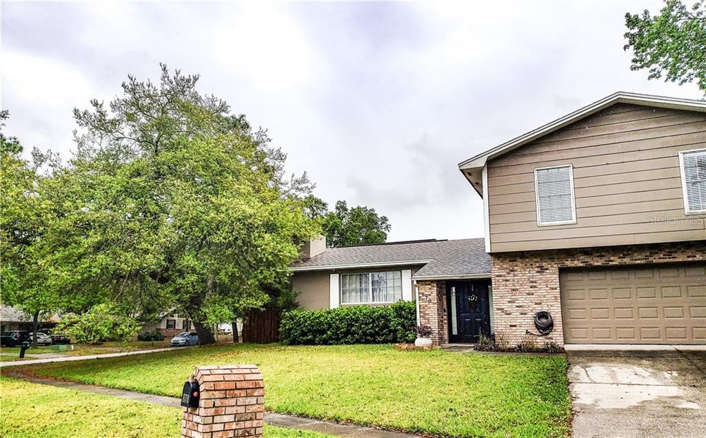 870 BENCHWOOD DR Property Photo - WINTER SPRINGS, FL real estate listing