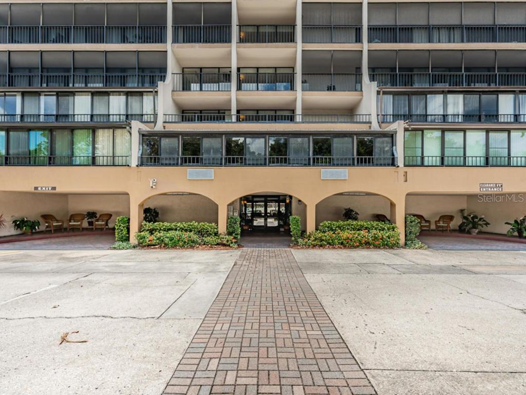 3211 W SWANN AVE #305 Property Photo - TAMPA, FL real estate listing