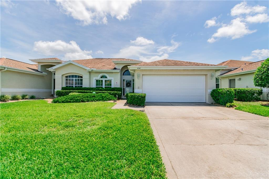 2787 COUNTRY WAY Property Photo - CLEARWATER, FL real estate listing