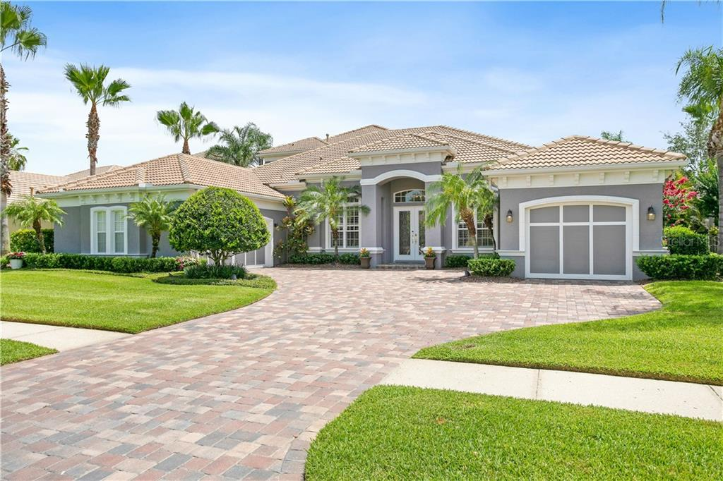 11717 GLEN WESSEX CT Property Photo - TAMPA, FL real estate listing