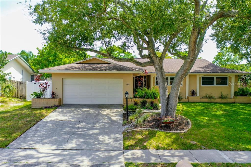 3303 SAN GABRIEL ST Property Photo - CLEARWATER, FL real estate listing