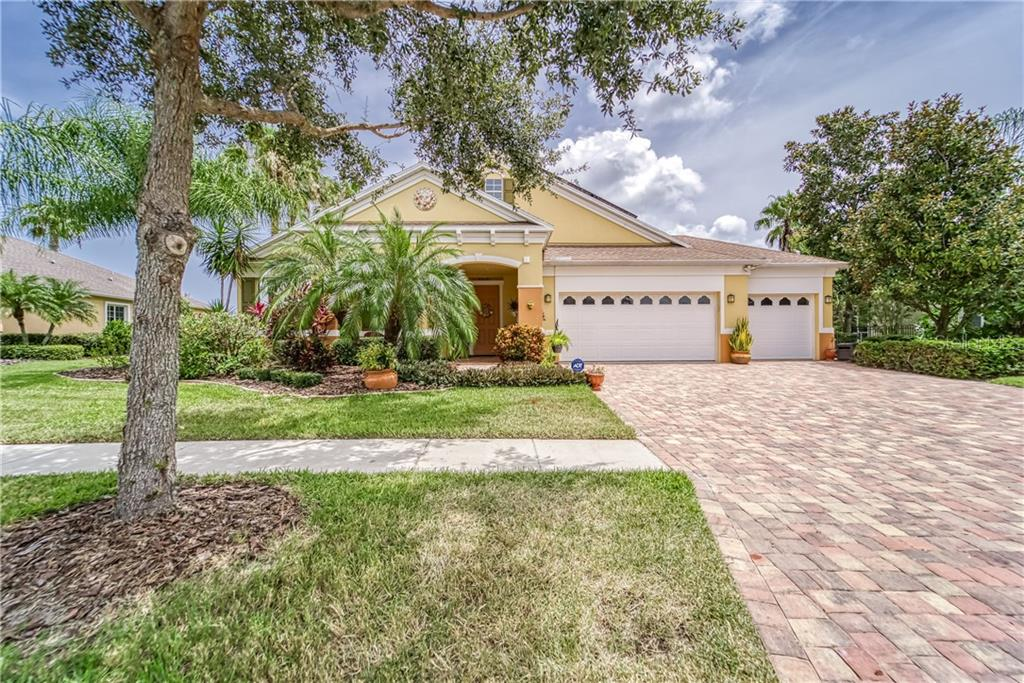 5410 SANDY SHELL DR Property Photo - APOLLO BEACH, FL real estate listing