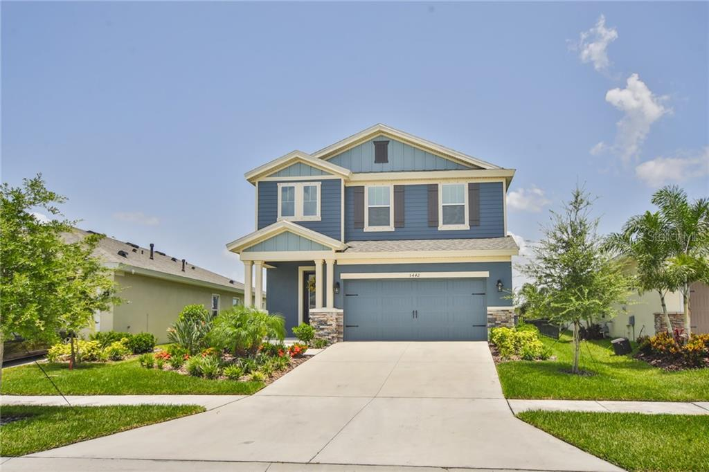 5442 SILVER SUN DR Property Photo - APOLLO BEACH, FL real estate listing