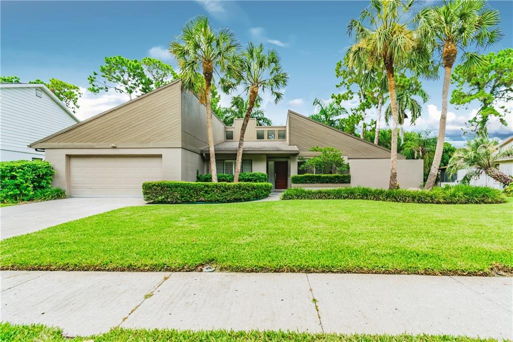 2849 HERON PL Property Photo - CLEARWATER, FL real estate listing