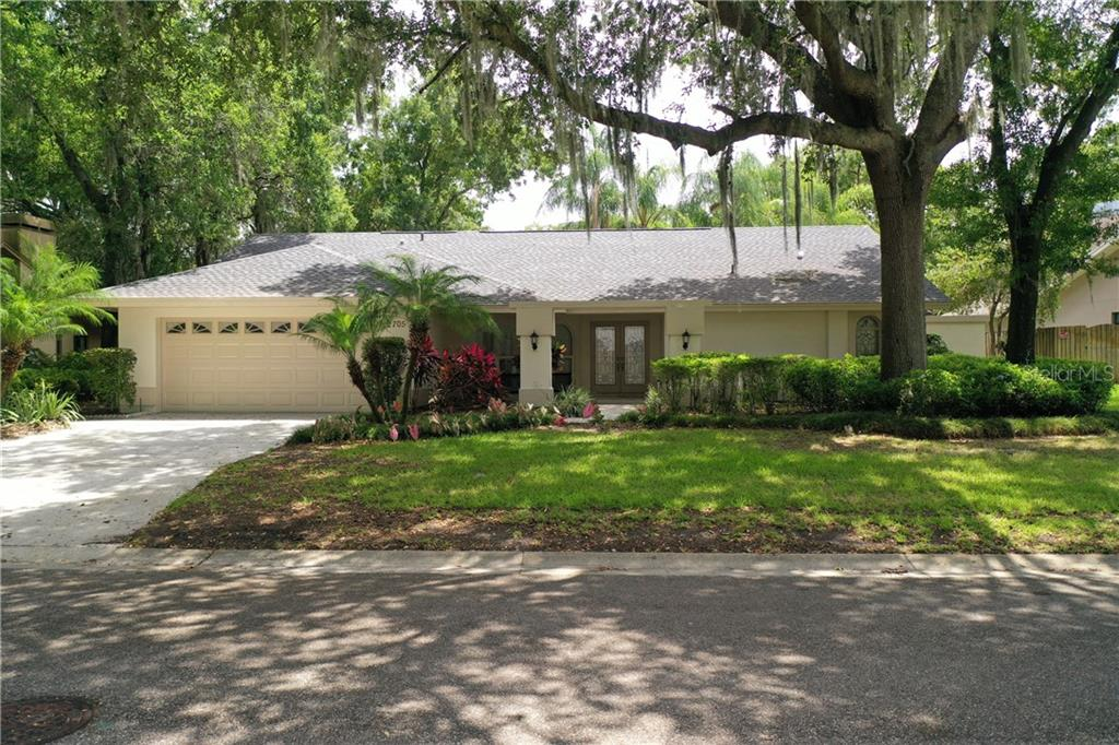 2705 Laurel Oak Dr Property Photo