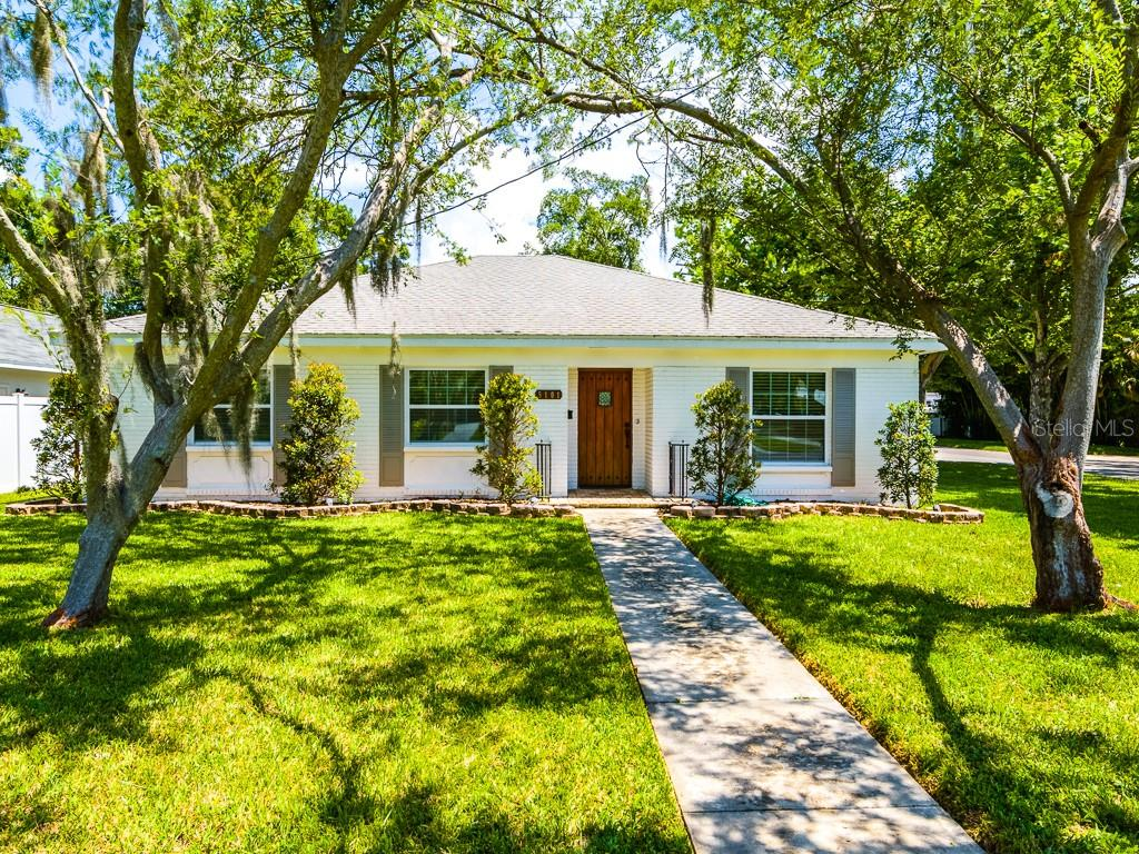 5101 W CLEVELAND STREET Property Photo - TAMPA, FL real estate listing