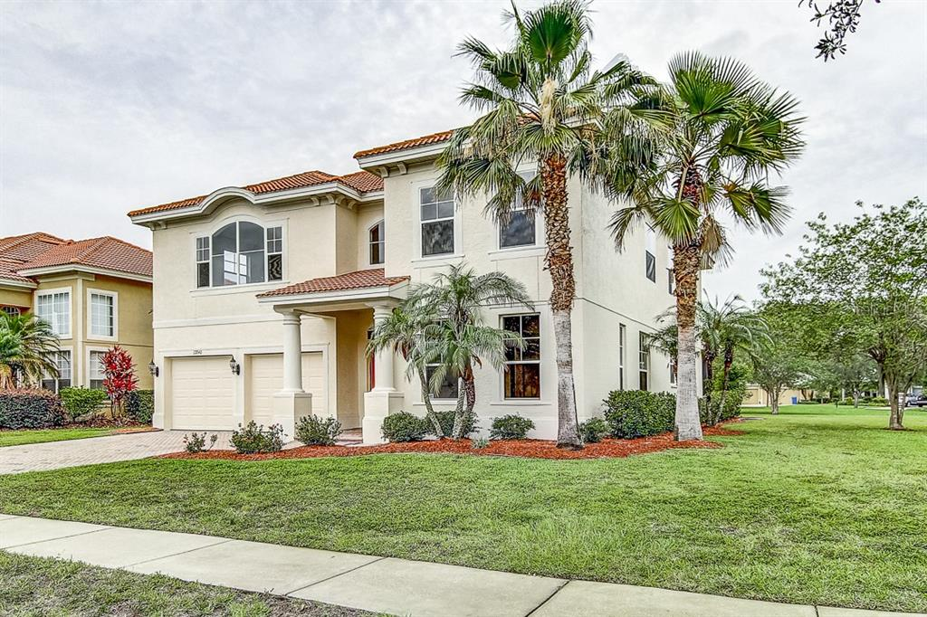 12840 DARBY RIDGE DRIVE Property Photo - TAMPA, FL real estate listing