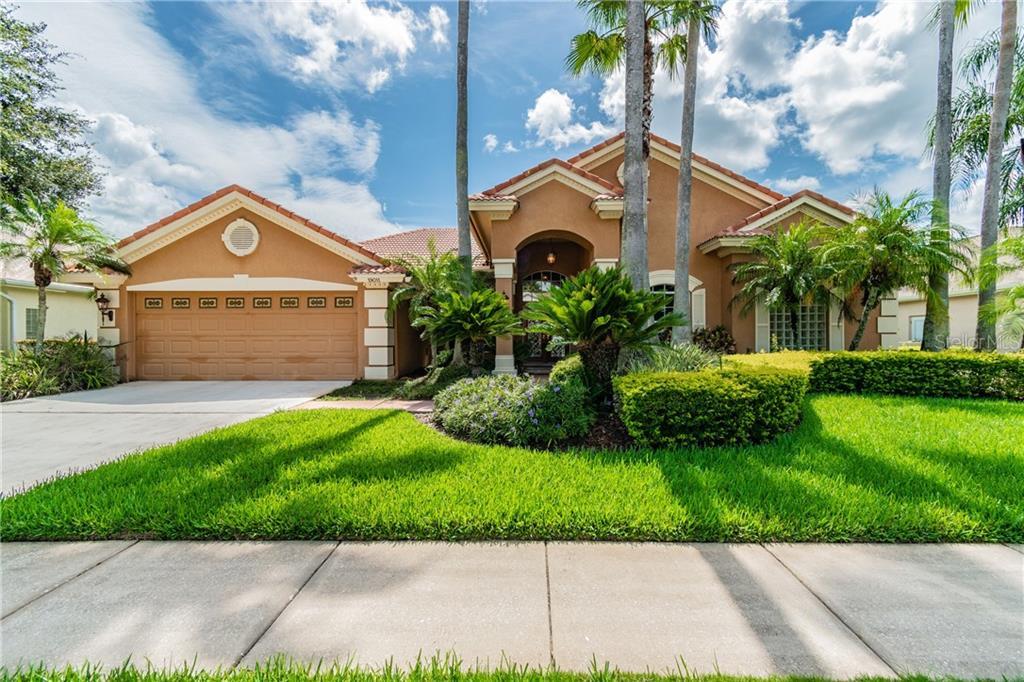 19011 SAINT LAURENT DRIVE Property Photo - LUTZ, FL real estate listing