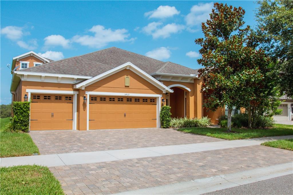 5409 SANDERLING RIDGE DR Property Photo - LITHIA, FL real estate listing