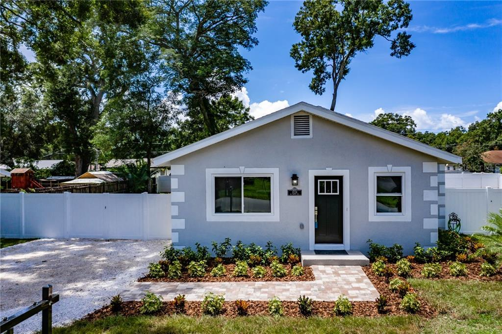 1724 W HENRY AVENUE Property Photo - TAMPA, FL real estate listing