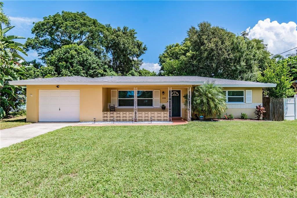 2396 NASH ST Property Photo - CLEARWATER, FL real estate listing