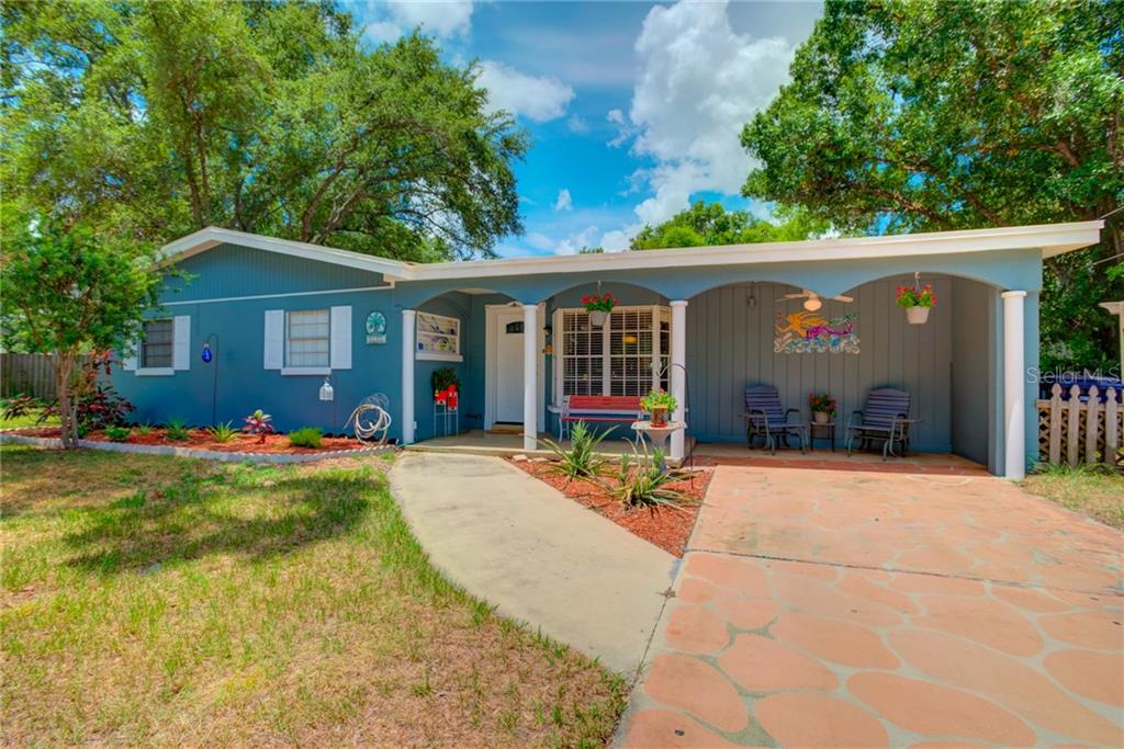 3212 W LEILA AVE Property Photo - TAMPA, FL real estate listing