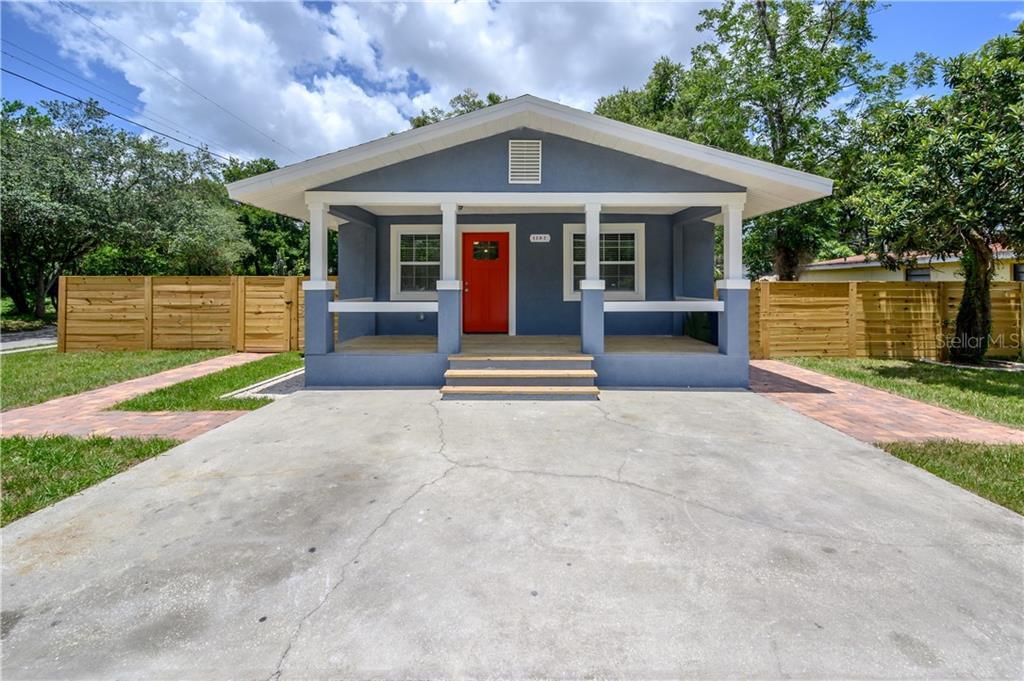 1202 E CARACAS ST Property Photo - TAMPA, FL real estate listing