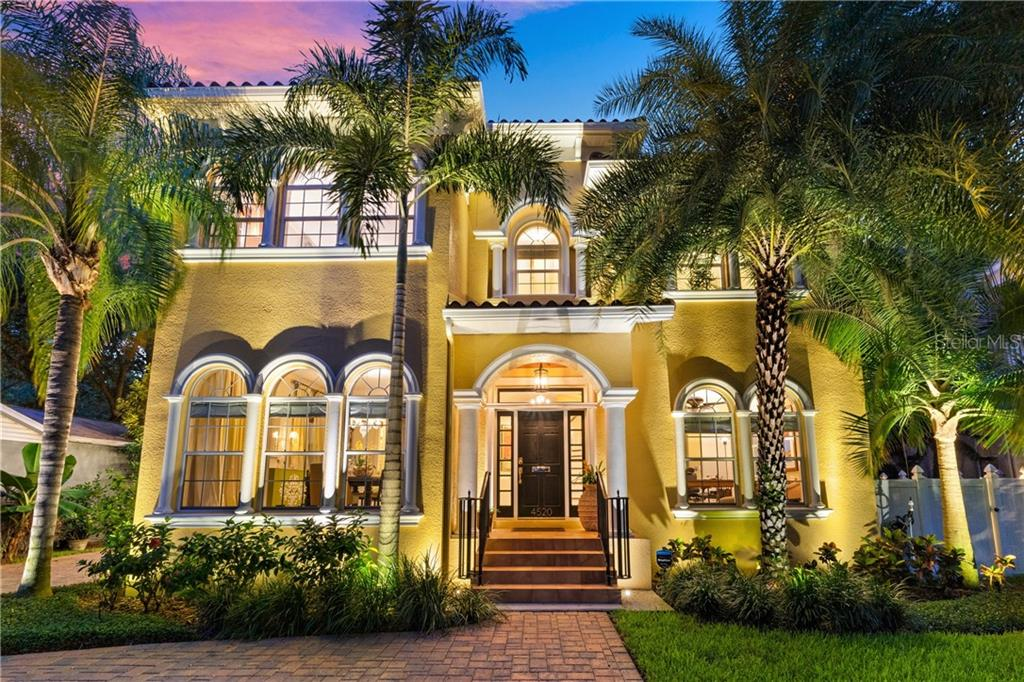 4520 W BEACHWAY DR Property Photo - TAMPA, FL real estate listing