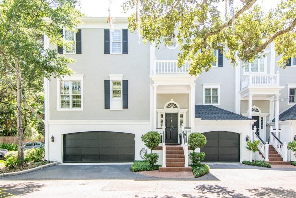 6212 BAYSHORE BLVD #F Property Photo - TAMPA, FL real estate listing
