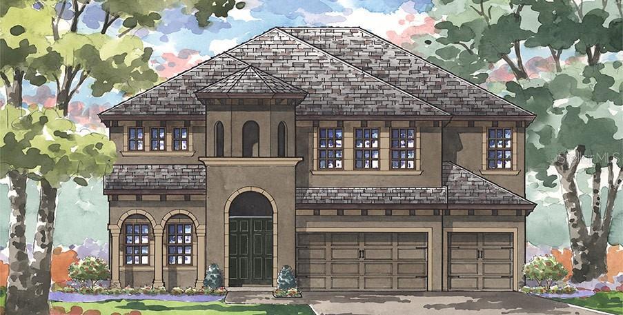 2840 VALENCIA RIDGE ST Property Photo - VALRICO, FL real estate listing