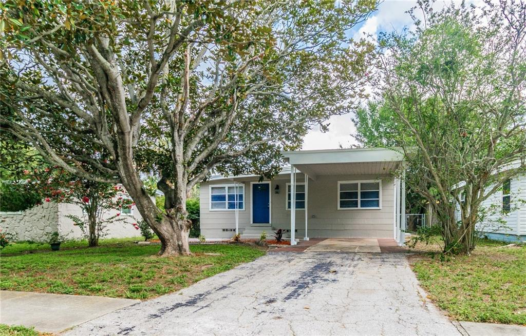 852 43RD AVE N Property Photo - ST PETERSBURG, FL real estate listing