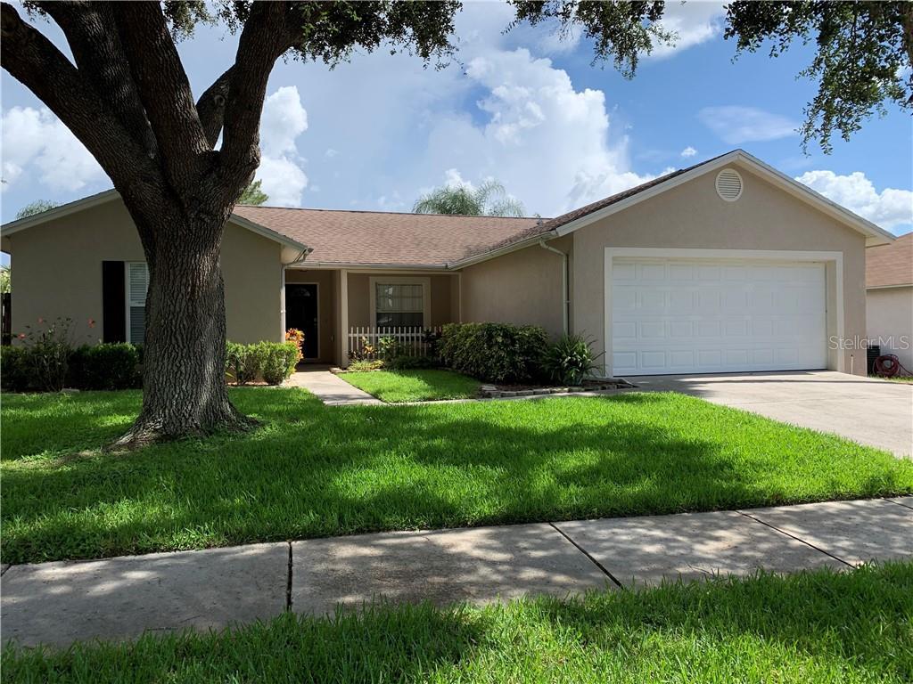1030 Malletwood Drive Property Photo