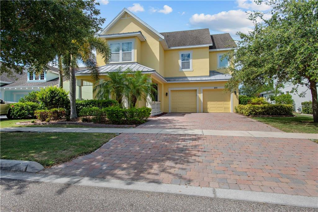 530 MANNS HARBOR DR Property Photo - APOLLO BEACH, FL real estate listing