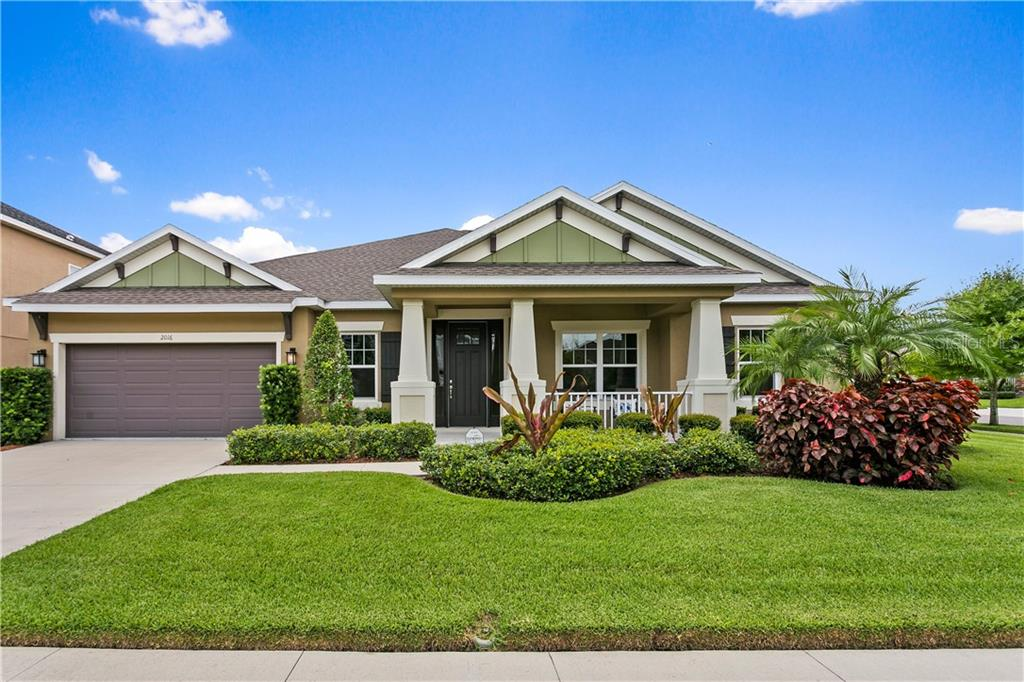 2016 ARBOR MIST DRIVE Property Photo - BRANDON, FL real estate listing