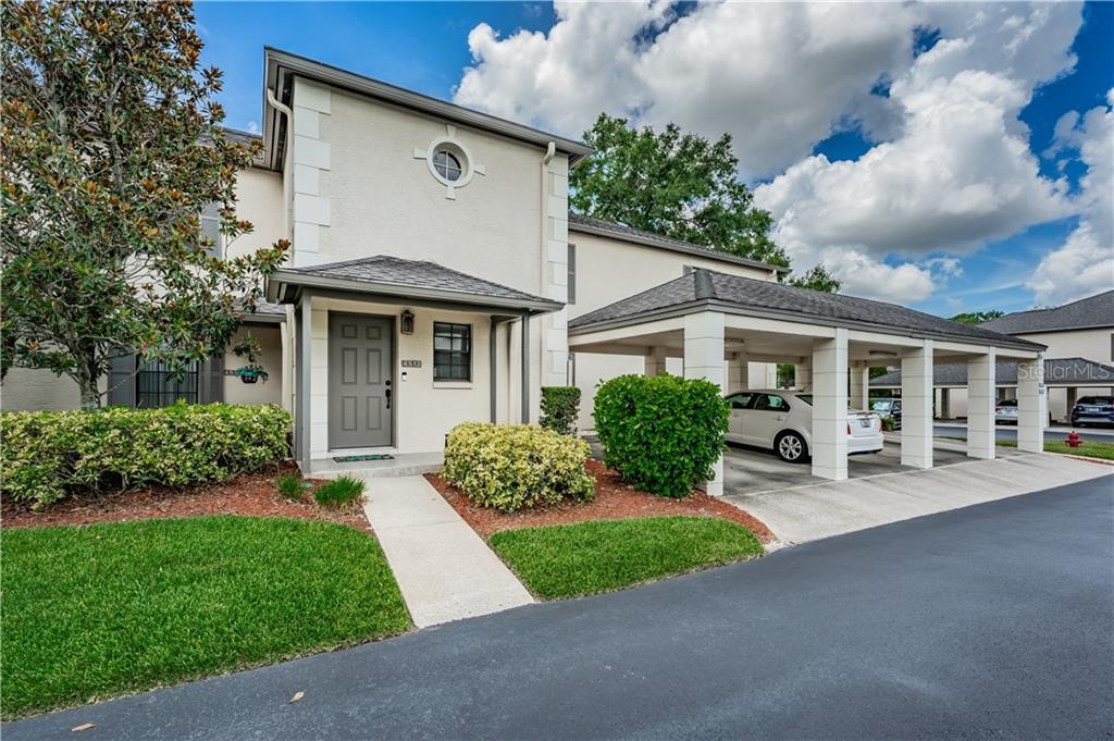 4512 SOUTHAMPTON COURT #4512 Property Photo - TAMPA, FL real estate listing