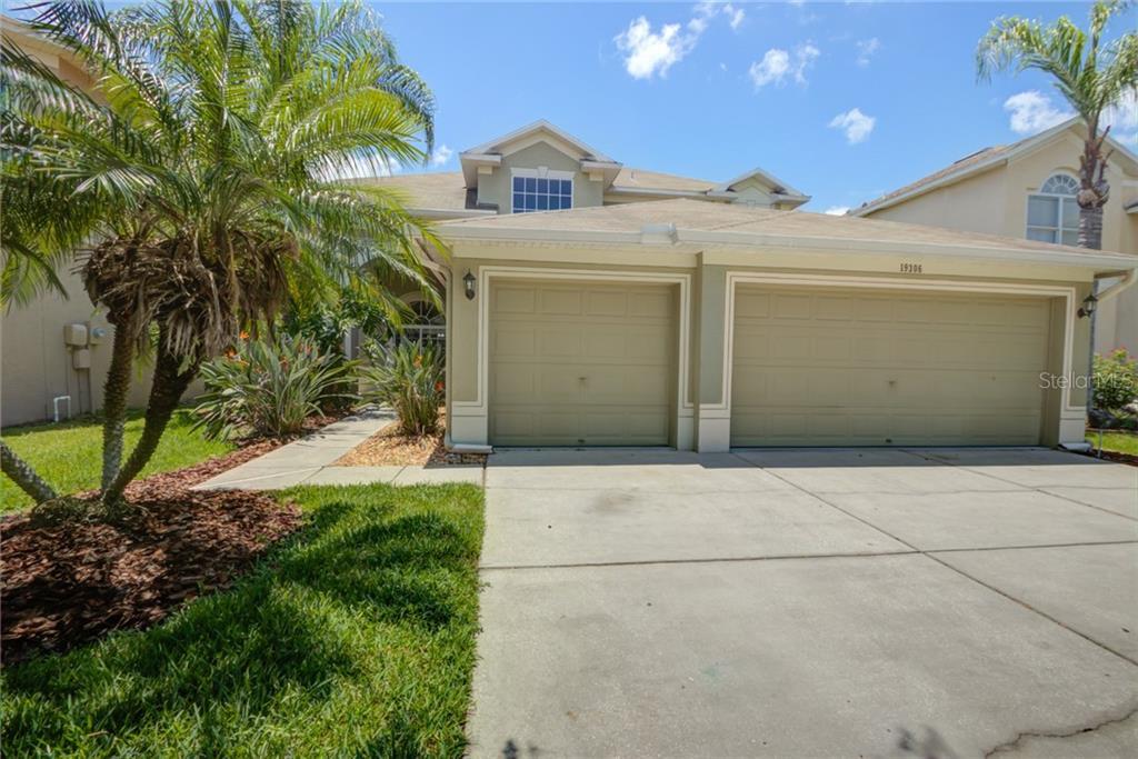 19306 SEA MIST LN Property Photo - LUTZ, FL real estate listing
