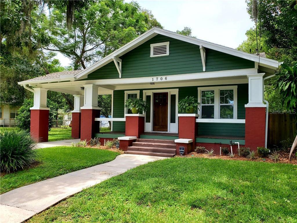 1706 E POWHATAN AVENUE Property Photo - TAMPA, FL real estate listing