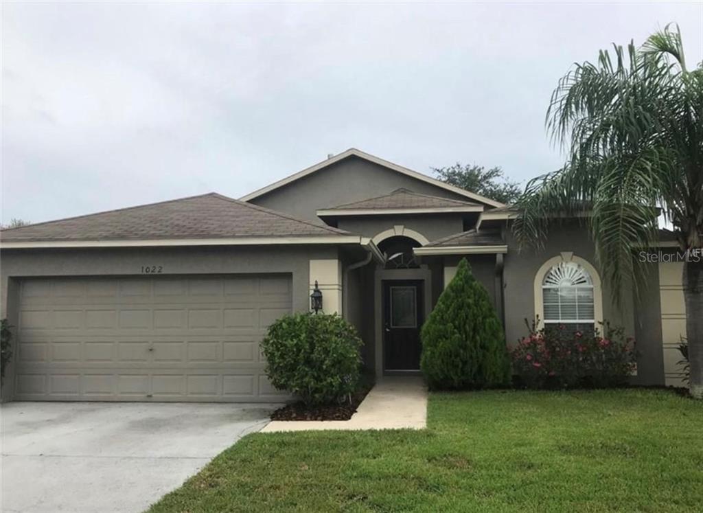 1022 TORREYA WAY Property Photo - ODESSA, FL real estate listing