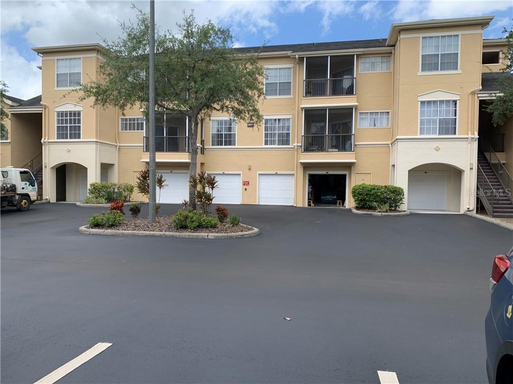 5125 Palm Springs Boulevard #9202 Property Photo