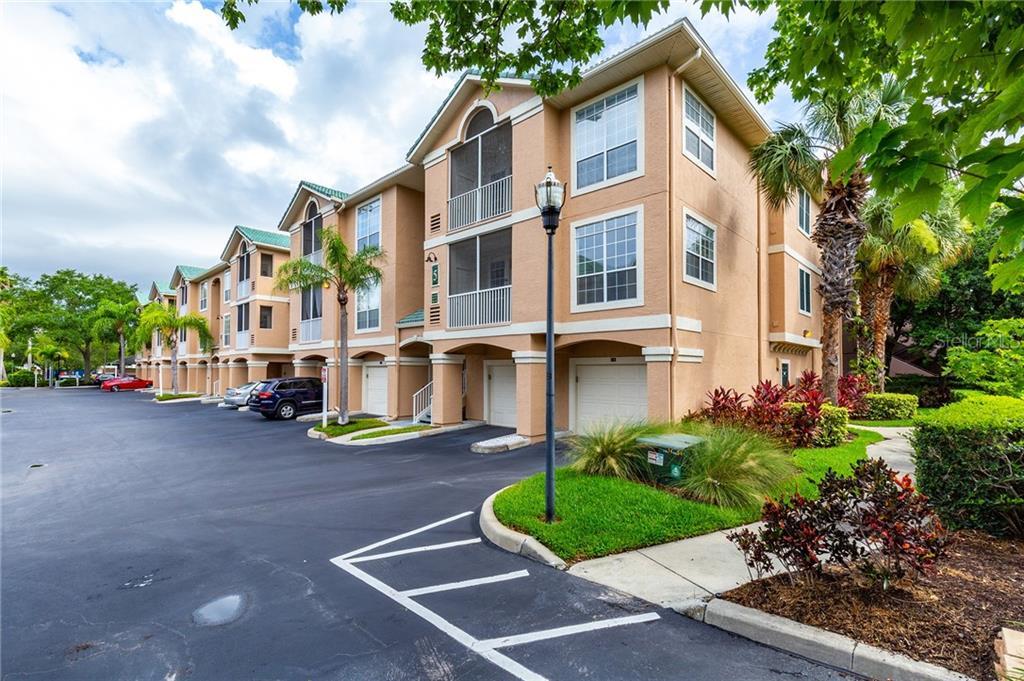5310 BAY CLUB CIRCLE #5310 Property Photo - TAMPA, FL real estate listing