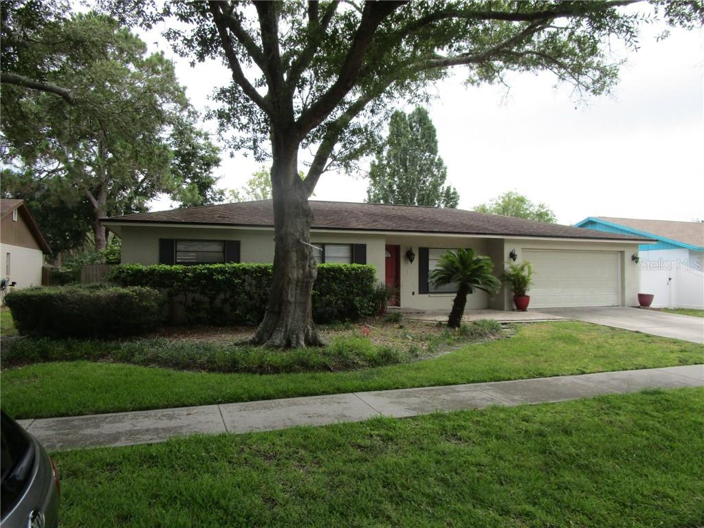 4020 WINDTREE DR Property Photo - TAMPA, FL real estate listing