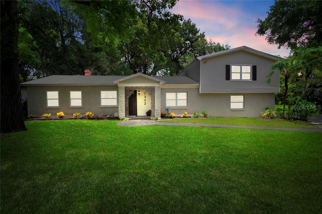 1322 E NORFOLK STREET Property Photo - TAMPA, FL real estate listing