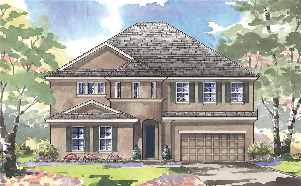 4018 Woodland Retreat Blvd Property Photo