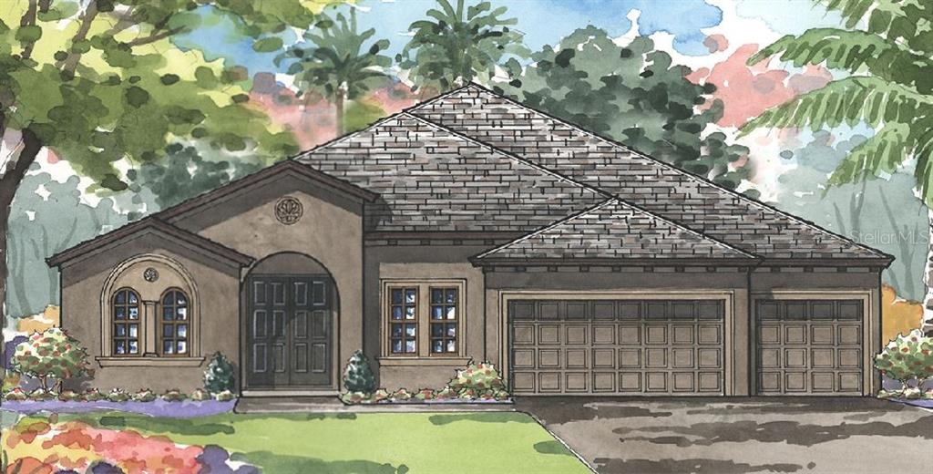 8760 BIRCHLEAF COURT Property Photo - LAND O LAKES, FL real estate listing