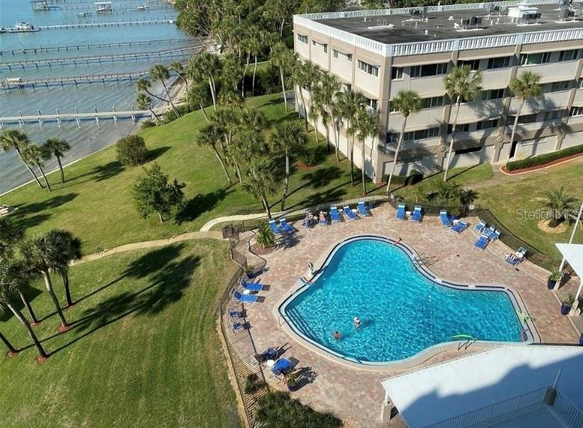 100 BLUFF VIEW DR #604A Property Photo - BELLEAIR BLUFFS, FL real estate listing