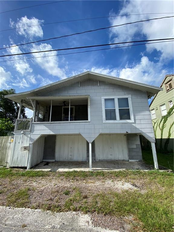 105 E GENESEE STREET Property Photo - TAMPA, FL real estate listing