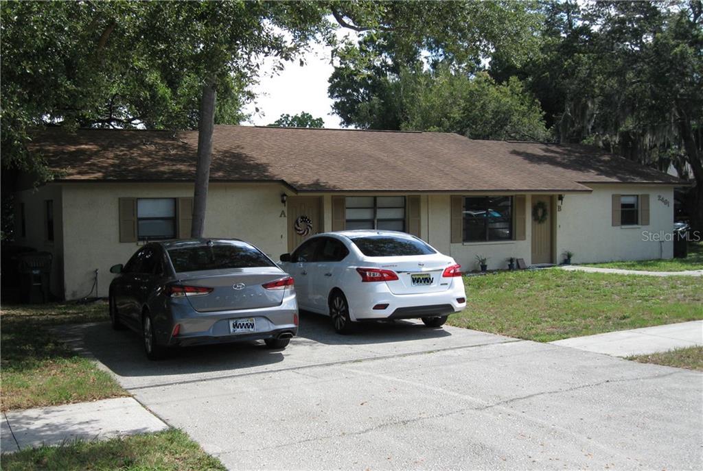 2461 Dryer Ave Property Photo