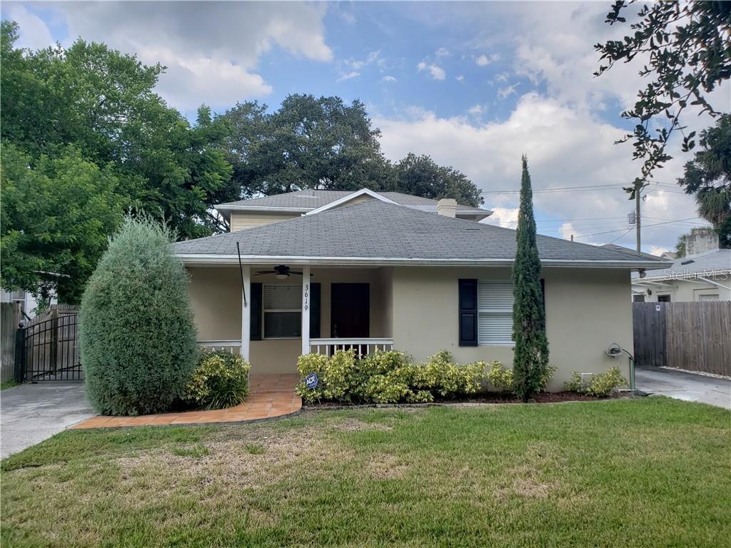 3619 W DE LEON ST Property Photo - TAMPA, FL real estate listing