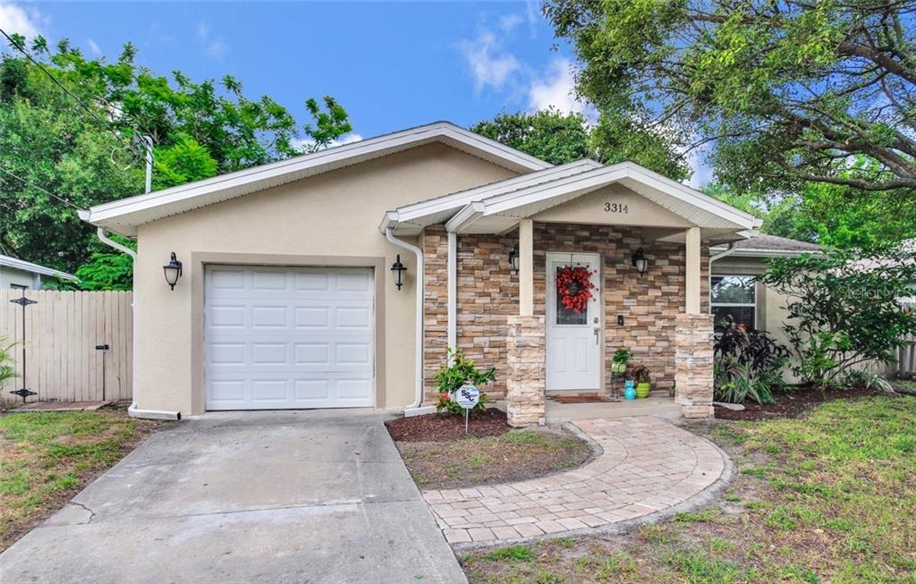 3314 W ROGERS AVE Property Photo - TAMPA, FL real estate listing