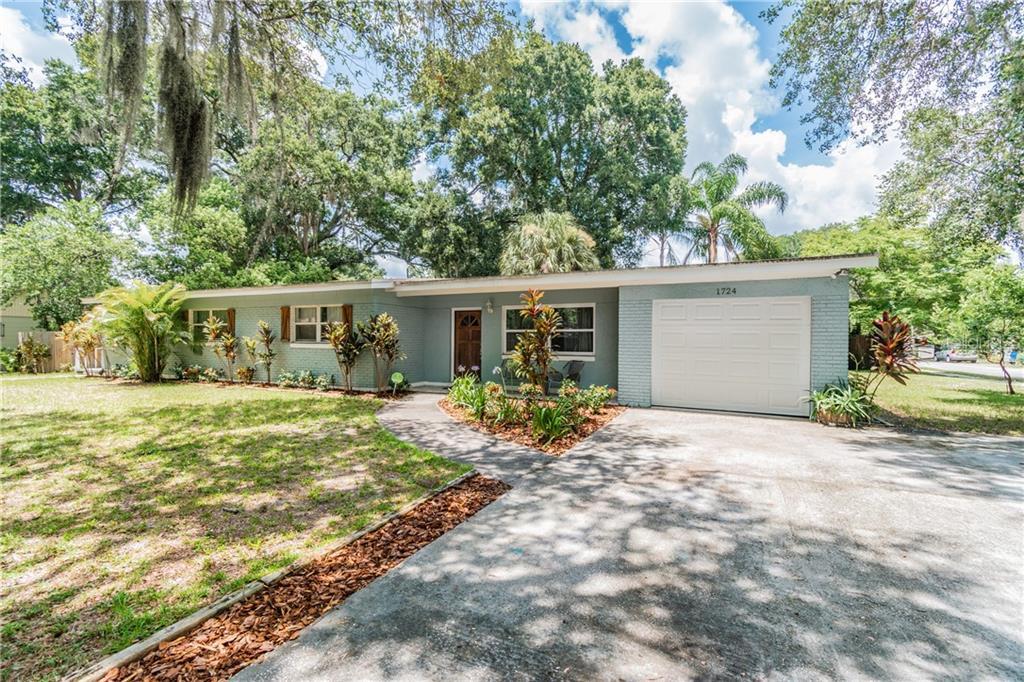 1724 E FERN STREET Property Photo - TAMPA, FL real estate listing