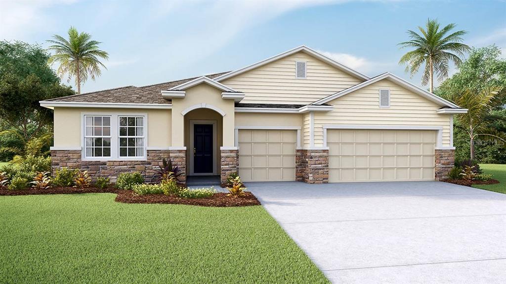 10887 FALLON HAZE CIRCLE Property Photo - SAN ANTONIO, FL real estate listing