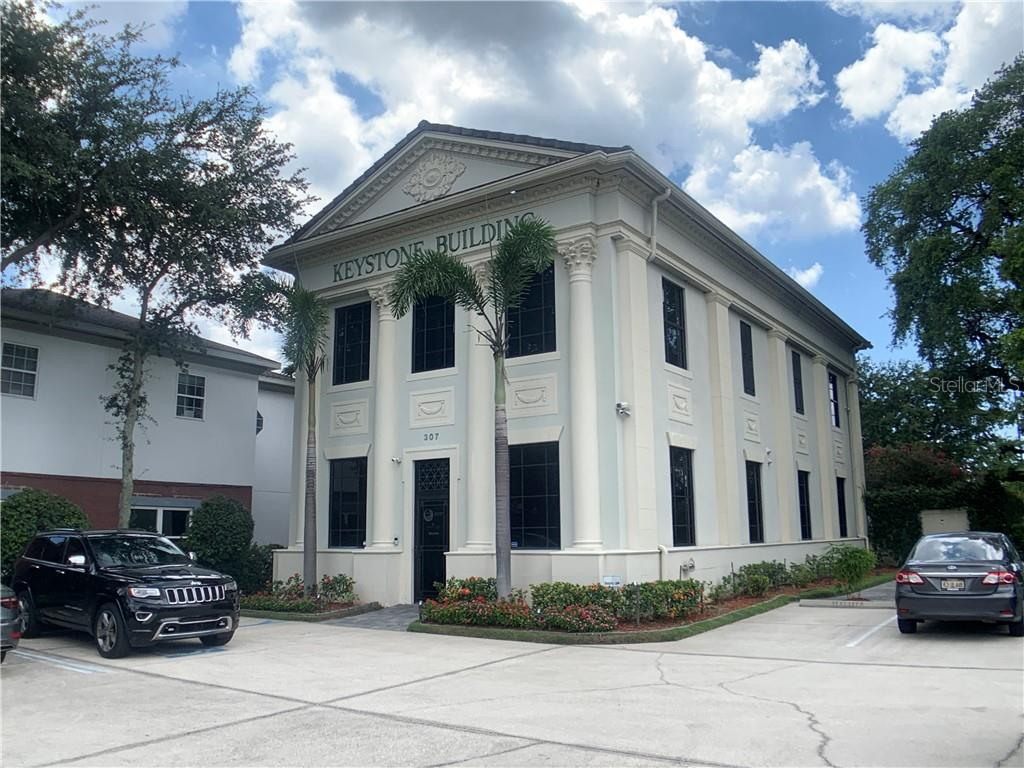 307 S WILLOW AVENUE #100 Property Photo - TAMPA, FL real estate listing