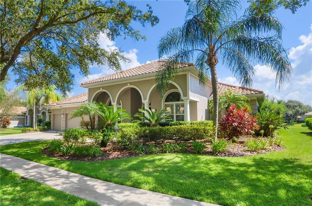 17807 RIDGEWAY COURT Property Photo - TAMPA, FL real estate listing