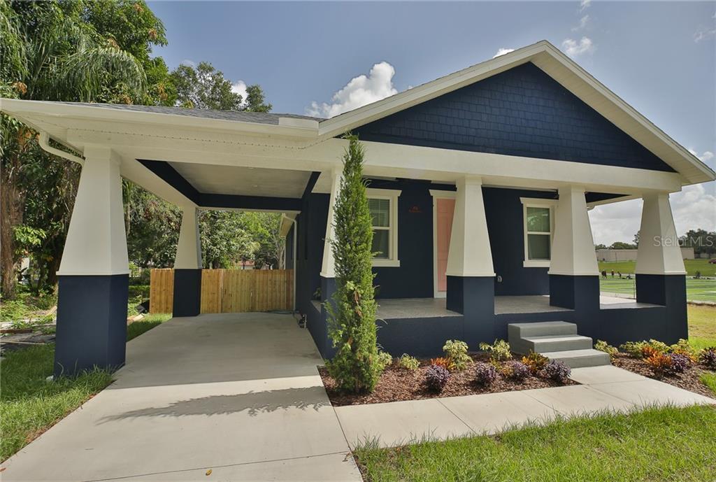 1814 E KNOLLWOOD STREET Property Photo - TAMPA, FL real estate listing