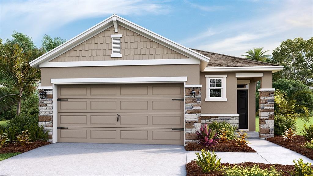 5350 Sunshine Drive Property Photo